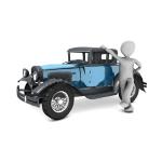 Classic Car 150
