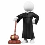 Omino-giudice