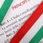 Costituzione 150