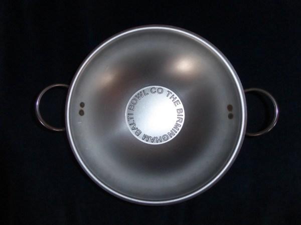 Balti Bowls