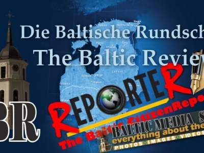 The Baltic Masss Media