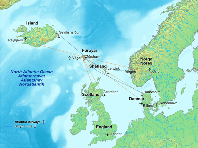 800px-Map_of_faroe_islands_in_europe,_flights_and_ferries