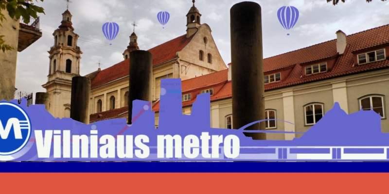 Vilnius Metro