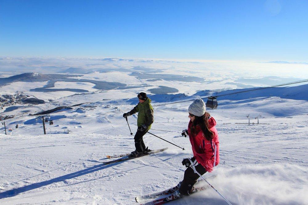 Besse-Super-Besse skii resort