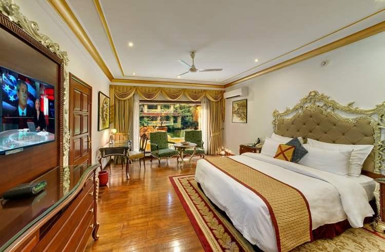 Hotels India