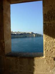 A tour of Malta must include a visit to the Unesco-world-heritage Valletta. Photo © by Alessia Bottone