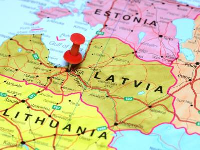 The Baltic Countries