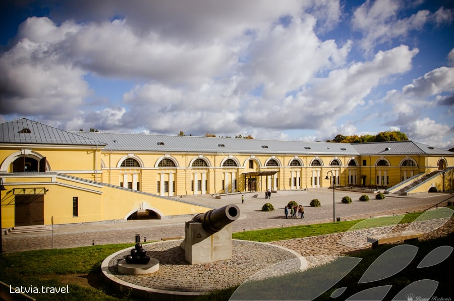 Adult Guide Daugavpils
