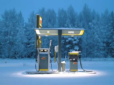 Imagine Russian Energy Switched Off in Finland: Food Shortages, Spike in Prices