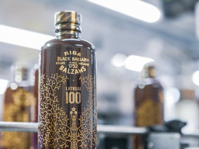 Riga Black Balsam ready to make traditions in the next 100 years
