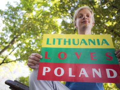 Vilnius needs a Warsaw it can rely on