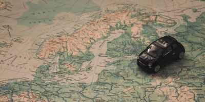 holidays car travel adventure