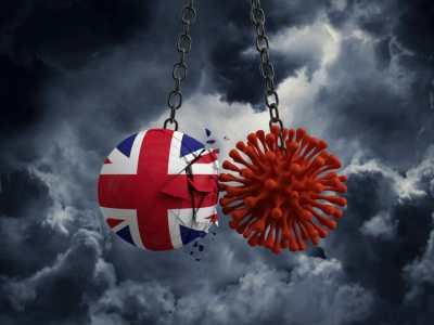 British Corona