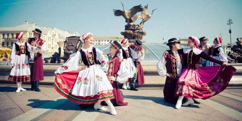 """""""Without distance"""" - Lithuanian culture in Bavaria very close"""