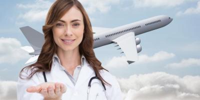 Baltics: Become a Travel Nurse