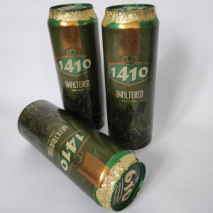 1410 - Unfiltered Lithuanian Beer