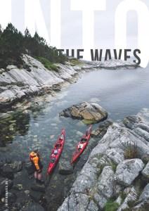 Into the Waves II - Plakat