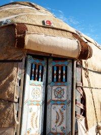 Kyzylkum Desert, Uzbekistan