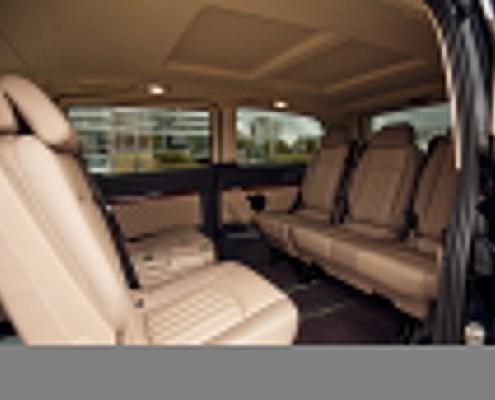 Mercedes V class Viano-salon