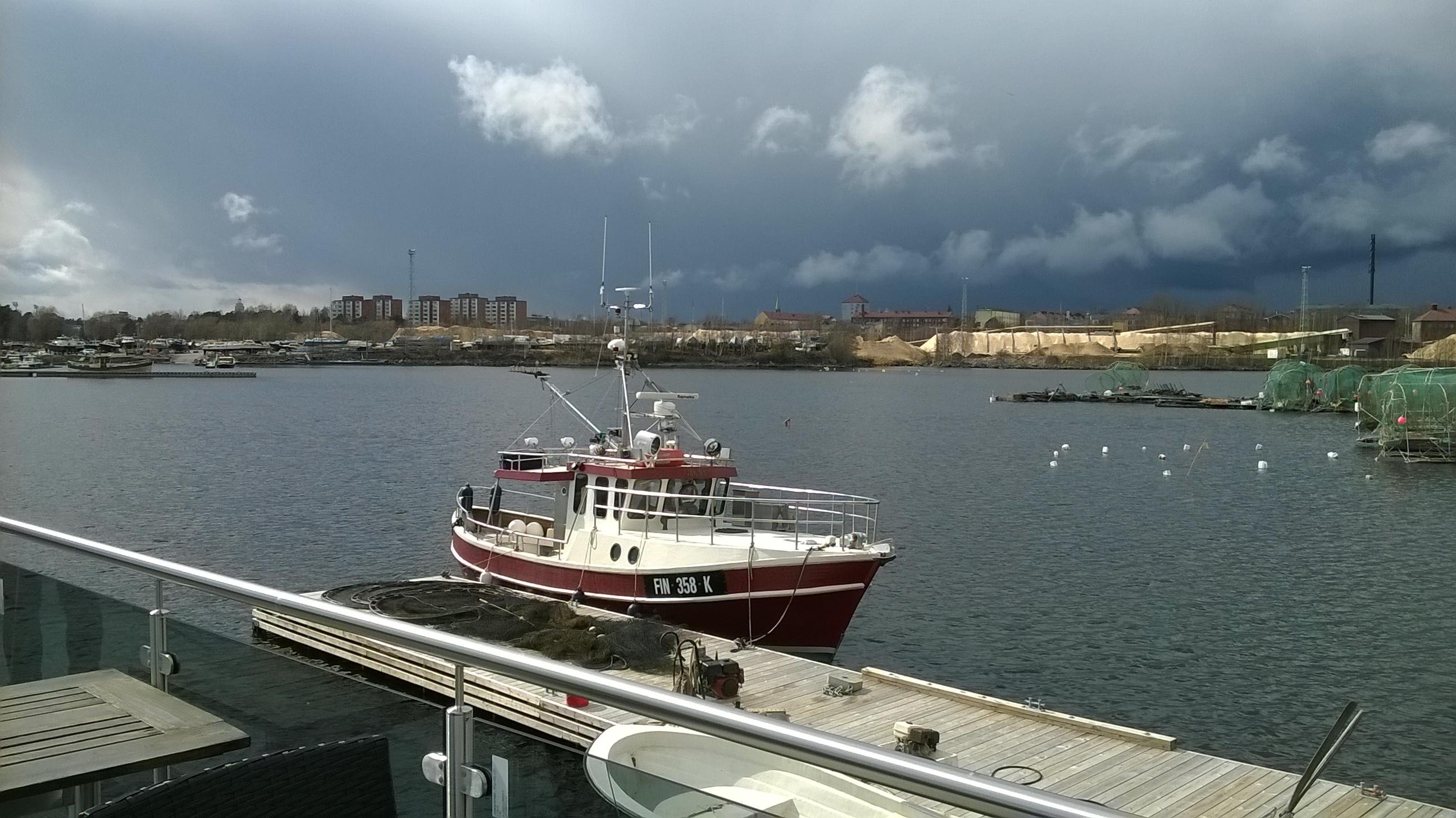 Baltic Fisheries TNC Cooperation
