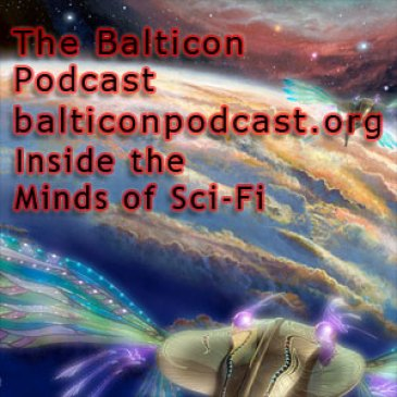 Balticon 42.73 – Guest of Honor Connie Willis