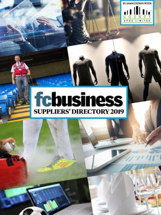 Suppliers' Directory 2019