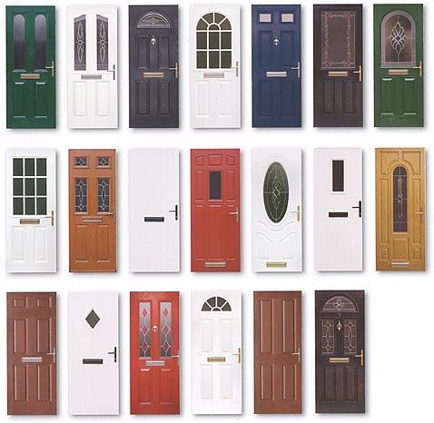 Lauko durys Vilniuje ir jų pasirinkimo kriterijai