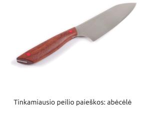 peiliai