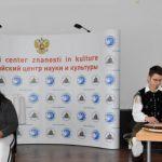 Сборник стихов словенской поэтессы на русском языке представили в Любляне