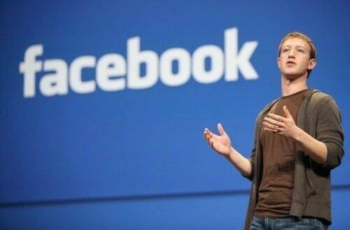 Facebook намерен увеличить долю темнокожих в руководстве на 30%