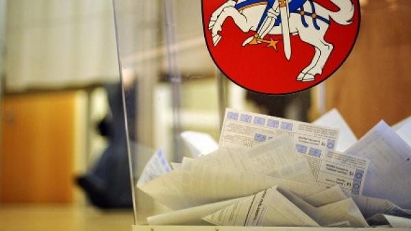 На парламентских выборах в Литве будет баллотироваться партия Литва всех СМИ
