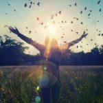 В субботу в Латвии, наконец, ожидается солнечный день