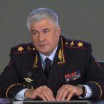 Глава МВД РФ Владимир Колокольцев причислил IT-преступность к современным угрозам