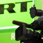 Власти Латвии запретили показ в стране российских телеканалов Russia Today