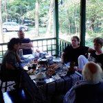 В Венгрии обсудили вопрос взаимоотношения поколений в русской культуре