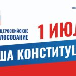 В чем суть поправок в Конституцию Российской Федерации
