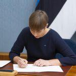 В Курессааре встретятся президенты стран Балтии