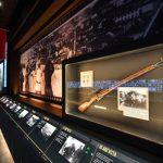 Музейный комплекс «Дорога памяти» открылся в Подмосковье