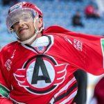 В Среднеуральске в захваченном казаками монастыре оказался хоккеист Павел Дацюк