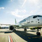 airBaltic 4 июля возобновит полеты между Таллинном и Лондоном