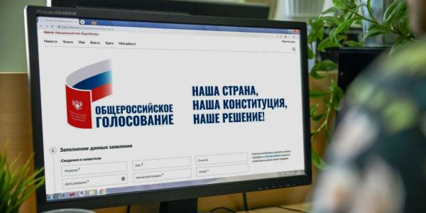Международные наблюдатели высоко оценили организацию голосования в России в период пандемии