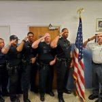 В США уволили шефа полиции, где поддержали пострадавших в перестрелке российских коллег