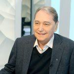 Актёр Владимир Коренев отмечает 80-летие
