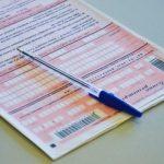 Рособрнадзор: Школьники узнают результаты ЕГЭ до 15 августа