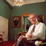Юрий Соломин отмечает 85-летие
