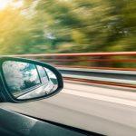 Полиция: превышение скорости – тревожащая тенденция