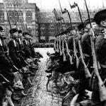 Минобороны РФ запустило на сайте раздел о Параде Победы в 1945 году