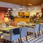 Арендные каникулы смогут оформить около 400 рестораторов