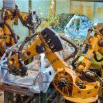 АВТОВАЗ модернизирует производство для новых проектов