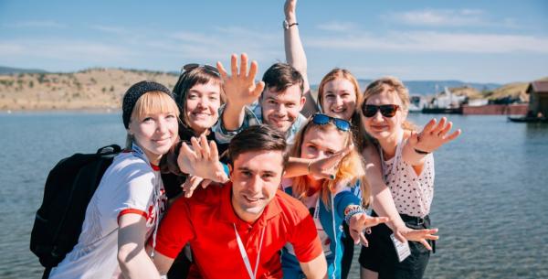 В России отмечают День молодёжи